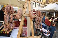 - Farmer's Market in Vigevano<br /> <br /> - Farmer'Market a Vigevano