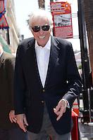 Dick Van Dyke @ Bain Walk of Fame ceremony held @ 6767 Hollywood blvd.<br /> April 28, 2016