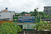 Pará State, Brazil. Office of the Belo Monte Consortium.