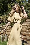 Fashion with Mirella, Botanic Gardens Adelaide , Photo: Nick Clayton.