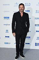Jason Isaacs<br /> arriving for the British Independent Film Awards 2019 at Old Billingsgate, London.<br /> <br /> ©Ash Knotek  D3541 01/12/2019