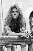 VAN HALEN 1978