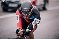 Francisco Ventoso (ESP/BMC)<br /> <br /> stage 16: Trento – Rovereto iTT (34.2 km)<br /> 101th Giro d'Italia 2018