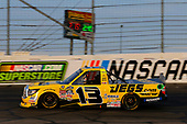 NASCAR Camping World Truck Series<br /> Drivin' For Linemen 200<br /> Gateway Motorsports Park, Madison, IL USA<br /> Saturday 17 June 2017<br /> Cody Coughlin, JEGS Toyota Tundra<br /> World Copyright: Russell LaBounty<br /> LAT Images