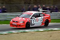 2002 British Touring Car Championship. #2 Yvan Muller (FRA). Vauxhall Motorsport. Vauxhall Astra Coupé.