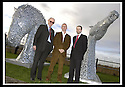 14/11/2007       Copyright Pic: James Stewart.File Name : sct_jspa35_helix.THE ANNOUNCEMENT OF £25 MILLION POUND GRANTED TO FALKIRK COUNCIL FOR THEIR HELIX PROJECT.......James Stewart Photo Agency 19 Carronlea Drive, Falkirk. FK2 8DN      Vat Reg No. 607 6932 25.Office     : +44 (0)1324 570906     .Mobile   : +44 (0)7721 416997.Fax         : +44 (0)1324 570906.E-mail  :  jim@jspa.co.uk.If you require further information then contact Jim Stewart on any of the numbers above........
