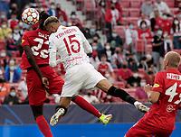 2021.09.14 UCL Sevilla FC VS Salzburgo