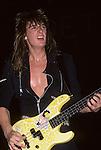 Dave Ellefson, Megadeth MEGADETH - David Ellefson