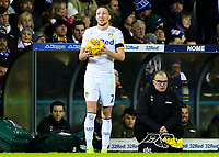 Leeds United manager Marcelo Bielsa watches one during the first half<br /> <br /> Photographer Alex Dodd/CameraSport<br /> <br /> The EFL Sky Bet Championship - Leeds United v Norwich City - Saturday 2nd February 2019 - Elland Road - Leeds<br /> <br /> World Copyright © 2019 CameraSport. All rights reserved. 43 Linden Ave. Countesthorpe. Leicester. England. LE8 5PG - Tel: +44 (0) 116 277 4147 - admin@camerasport.com - www.camerasport.com