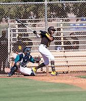 Reggie Preciado - 2020 AIL Padres (Bill Mitchell)