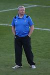 Dragons coach Lyn Jones<br /> RaboDirect Pro 12<br /> Newport Gwent Dragons v Ulster<br /> Rodney Parade<br /> 06.09.13<br /> <br /> ©Steve Pope-SPORTINGWALES