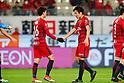 Soccer: 2018 J1 League: Kashima Antlers 1-0 Gamba Osaka