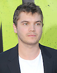 Emile Hirsch at The Universal Pictures' World Premiere of SAVAGES held at The Grauman's Chinese Theatre in Hollywood, California on June 25,2012                                                                               © 2012 Hollywood Press Agency