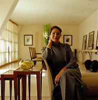 Anne Maria Jagdfeld - Berlin