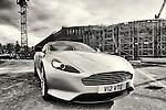 Aston Martin & Leica Roadtrip The new Leica factory in Wetzlar