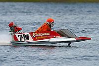 7-M   (Outboard Hydroplane)