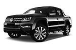Volkswagen Amarok Aventura Pickup 2017