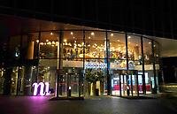 Nederland  Amsterdam-  2020.  nhow Hotel.   Foto : ANP/ Hollandse Hoogte / Berlinda van Dam