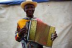 Musiciens de Rodrigues