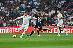 Real Madrid's Sergio Ramos during La Liga match. September 01, 2018. (ALTERPHOTOS/A. Perez Meca)