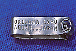 Japanese Turtle Tag / Okinawa Expo
