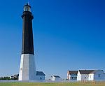 Tybee Island, GA<br /> Tybee Island Lighthouse historic site