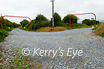 The Tralee to Fenit Greenway at Bawnboy, Tralee