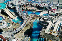 Waterworld, Atlantic City, New Jersey