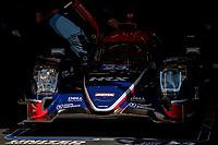 #23 UNITED AUTOSPORTS - Oreca 07 - Gibson: Paul Di Resta - Alex Lynn - Wayne Boyd, 24 Hours of Le Mans , Saturday Set Up, Circuit des 24 Heures, Le Mans, Pays da Loire, France