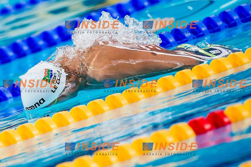 LE CLOS Chad RSA<br /> 50 Butterfly Men Heats<br /> Swimming - Kazan Arena<br /> Day10 02/08/2015<br /> XVI FINA World Championships Aquatics Swimming<br /> Kazan Tatarstan RUS July 24 - Aug. 9 2015 <br /> Photo A.Masini/Deepbluemedia/Insidefoto
