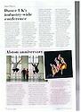 Richard Alston, Dancing Times, Jan 2015