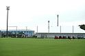 Soccer: Japan U-19 Training Camp