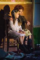 Annie Jr performance at Hendricks Avenue Baptist Church