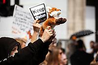 "29.05.2017 - ""Make Hunting History - Anti-Hunting March"""
