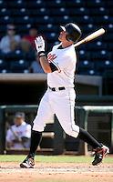 Matt Wieters / Surprise Rafters 2008 Arizona Fall League..Photo by:  Bill Mitchell/Four Seam Images