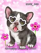 Kayomi, CUTE ANIMALS, LUSTIGE TIERE, ANIMALITOS DIVERTIDOS, paintings+++++,USKH380,#ac#, EVERYDAY
