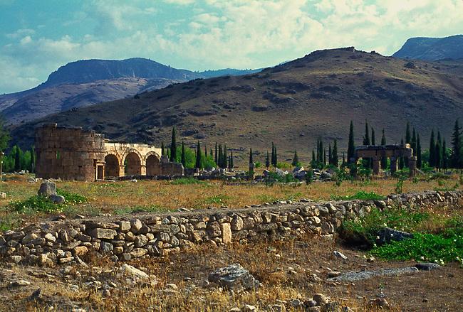 Hieropolis, Victor's Gate