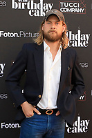 LOS ANGELES - JUN 16:  Jake Weary at The Birthday Cake LA Premiere at the Fine Arts Theater on June 16, 2021 in Beverly Hills, CA