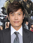 Byung-Hun Lee at The Paramount Pictures' L.A. Premiere of G.I. Joe : Retaliation held at The Grauman's Chinese Theater in Hollywood, California on March 28,2013                                                                   Copyright 2013 Hollywood Press Agency