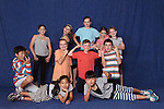 Kids Up Front Drama NIght 2013