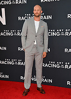 "LOS ANGELES, USA. August 02, 2019: Ian Lake at the premiere of ""The Art of Racing in the Rain"" at the El Capitan Theatre.<br /> Picture: Paul Smith/Featureflash"
