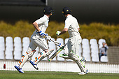 New Zealand A v West Indies A