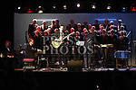 Larry Delaney Tribute Concert Barbican
