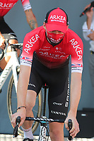 13th September 2020; Lyon, France; Tour De France 2020, Lyon to Grand Colombier Stage 15; Connor Swift England Team Arkea - Samsic