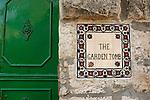Jerusalem-The Garden Tomb