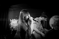 01.04.2017 - Shine On: The Best of Lee Harris - Album Launch at Mau Mau Bar in Portobello