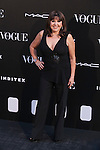 Loles Leon attends III Vogue Who´s on next Awards at Italy Emabssy in Madrid, Spain. Photographer Mario Testino awarded as World´s Best Photographer. June 17, 2014. (ALTERPHOTOS/Victor Blanco)