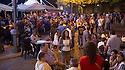 Festa delle Reliquie di S Maria, Piazza Ernesto Capocci, Picinisco, Italy.