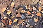 Homolovi Pottery Artifacts