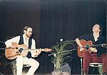 Al Dimeola, John McLaughlin,